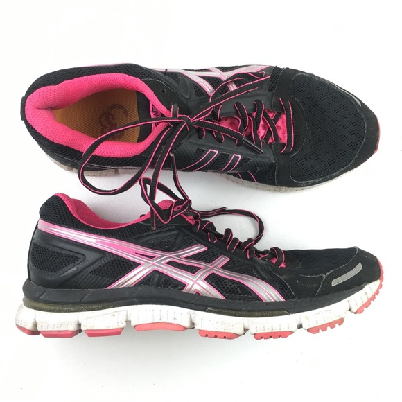 asics Shoes - Asics Women's Gel-Neo Running Shoes DR01317